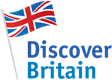 Discover Britain Card